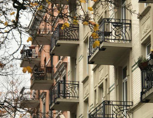 Aufbau von Einkommen mit Immobilien
